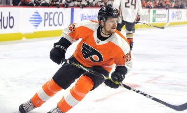 Flyers Prospect Profile: David Kase