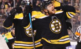 Big Bruins Milestones Coming Soon