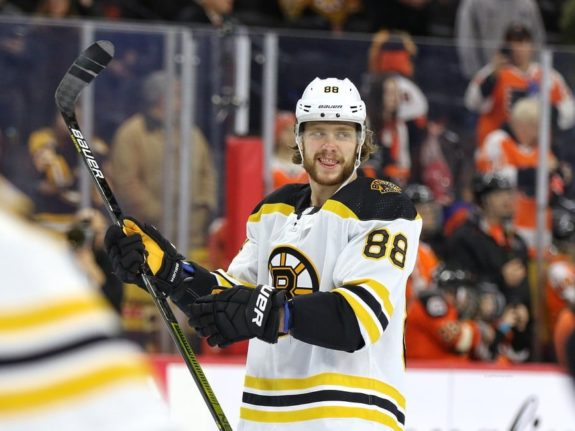 Bruins Fans Should Not Overreact to Slow Start