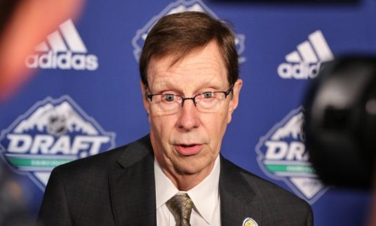 NHL GMs to Re-Examine Skate-in-the-Air Offside at March Meeting