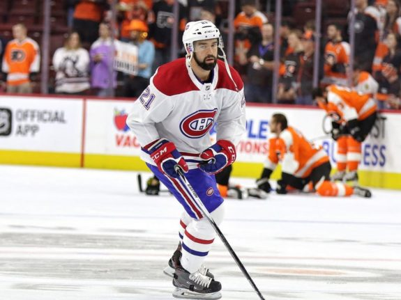David Schlemko, Montreal Canadiens, Expansion Draft