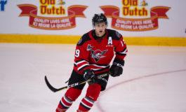Devils 2021 WJC Review: Prospects Showed Potential