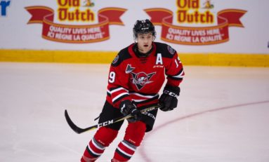 Prospects News & Rumors: Mercer, Norlinder & Zlodeyev