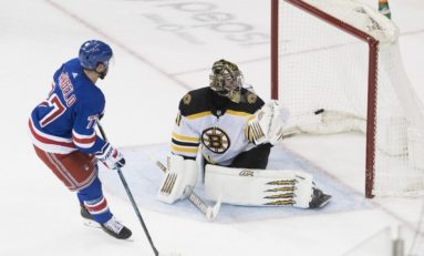 Bruins Goaltending: What to Expect in 2019-20