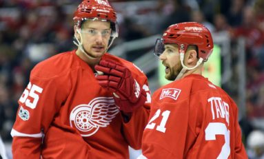 How the Red Wings Make the Playoffs