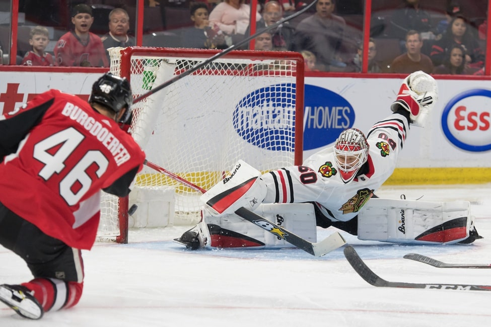 AHL Central News: Changes Don't Hinder IceHogs