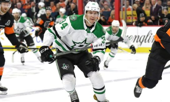 Stars' Young Guns Need to Flex in Canada