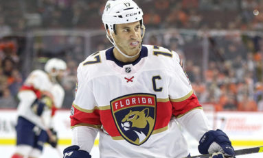 History of the Florida Panthers Captains