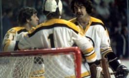 """Derek """"Turk"""" Sanderson: A Boston Legend"""