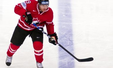 Team Canada Men's Roster & Preview for Winter Olympics