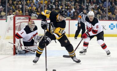 How Much Trade Value Does Derick Brassard Have Left?
