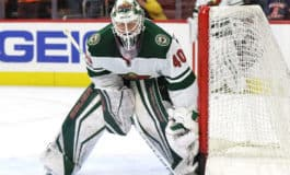 THW's Goalie News: The Good, the Bad & the Frustrated