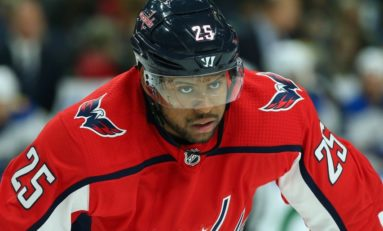 Devante Smith-Pelly: Capitals' Postseason Powerhouse