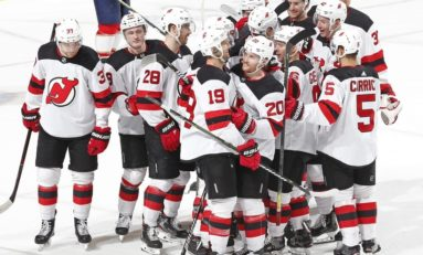 Devils' Roster Is Built to Contend
