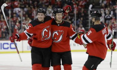 Devils Starting to Find Their Groove