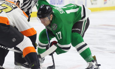 Preview: Stars Face Kings Friday