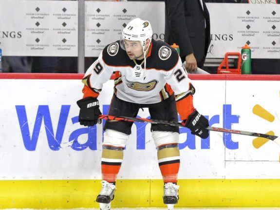 Devin Shore Anaheim Ducks