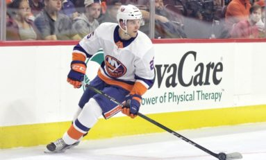 Avalanche Should Have High Expectations for Devon Toews