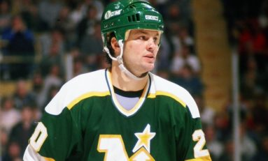 Dino Ciccarelli: From Undrafted to Underrated Hall of Fame Legend