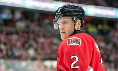 Phaneuf Trade Signals Senators Retool