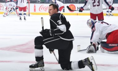 Kings Have Higher Priorities than Phaneuf Contract