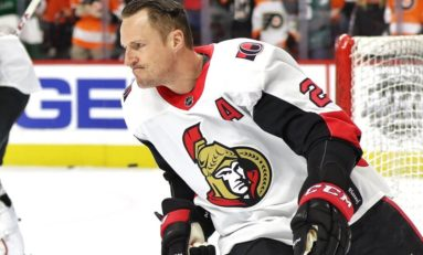 Senators & Kings Swap Phaneuf & Gaborik