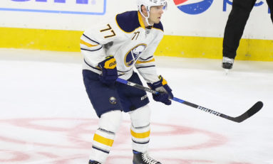 Affordable Options For Sabres Blue Line