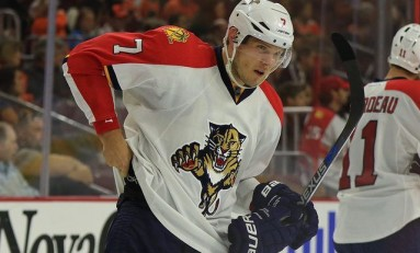 Sabres: Kulikov Deal More Than Defensive Upgrade