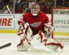 Hasek & Red Wings: A Match Made in Hockey Heaven