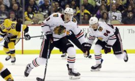 5 Takeaways From the Blackhawks' 4-Game Homestand