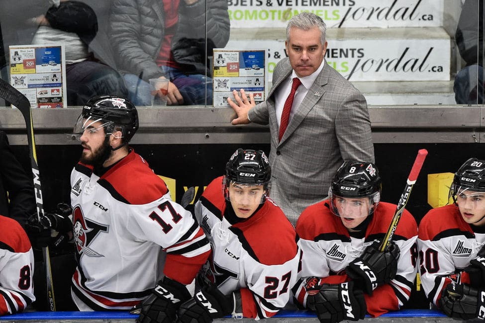 Canadiens Will Need a Deep Playoff Run for Ducharme to Keep His Job