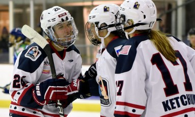 Three Players the New York Riveters Need to Re-Sign