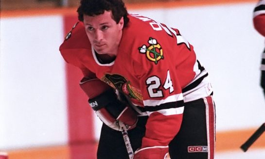 7 Fun Facts About Doug Wilson