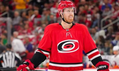 Hurricanes Have Trade Options to Fill Hamilton Hole