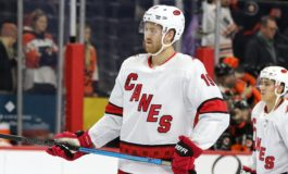Hurricanes Roster Facing Big Test With Hamilton Injury