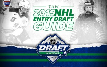 NHL Draft Guide | 2019 Edition
