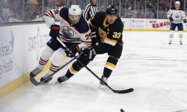 Pairing Dominik Kahun With Draisaitl Isn't the Oilers Best Option