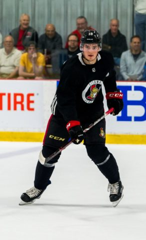 Drake Batherson Ottawa Senators