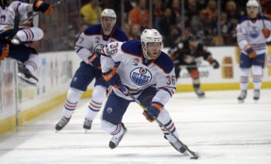 Oilers Early Candidates for Surprise of the Season