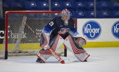 Prospects News & Rumors: Goaltenders, Ducks ECHL, Commesso