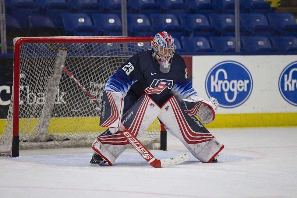 Prospects News & Rumors: Goaltenders, Ducks ECHL, Commesso