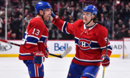 NHL Rumors: Canadiens, Maple Leafs, Red Wings, Sharks, Awards, More