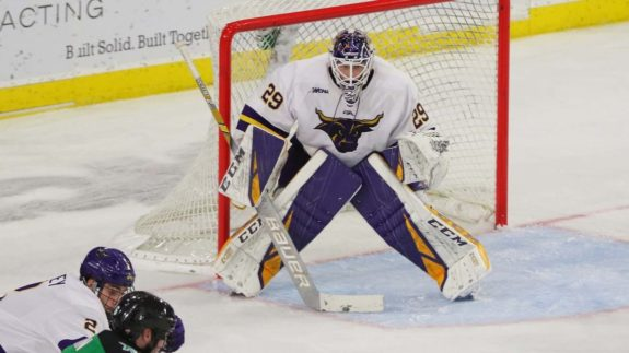 Dryden McKay Minnesota State Athletics