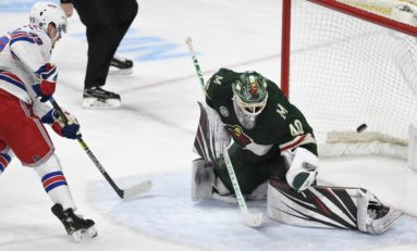 Wild Season Review: Poor Goaltending Defined Their Regular Season