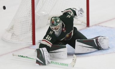 Coyotes That Got Away: Devan Dubnyk and Thomas Greiss