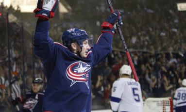 NHL Rumors: Perry, Duchene, Sabres, Oilers & Jets