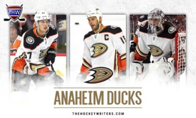 Anaheim Ducks 2018-19 Season Preview