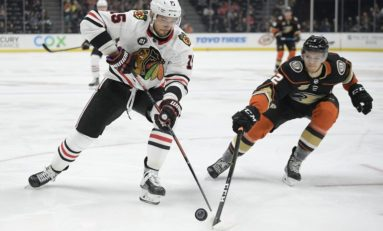 Senators' Roster Rebuild Reinforced with Anisimov Addition