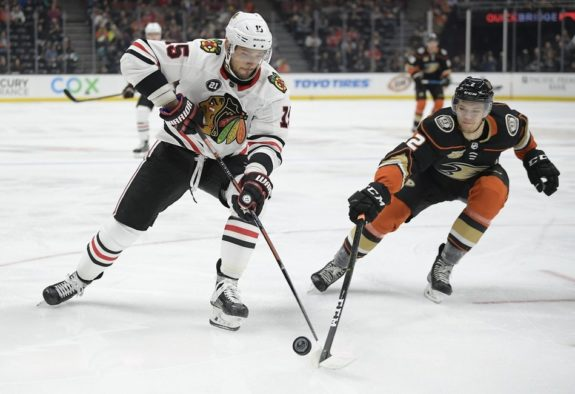 Anaheim Ducks prospect Brendan Guhle