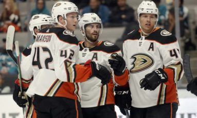 Ducks Will Benefit From Shortened 2020-21 Season